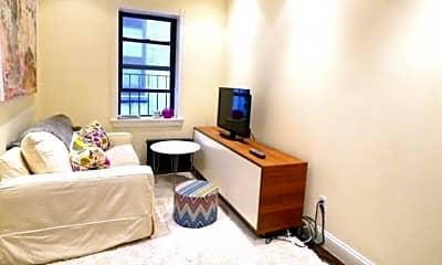 Kitchen, 545 Hudson St, 1