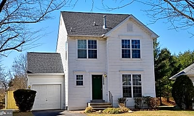 Building, 12220 Emerald Way, 0