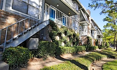 Building, Bellaria Townhomes, 1