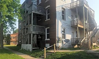 Building, 403 Locust St, 0