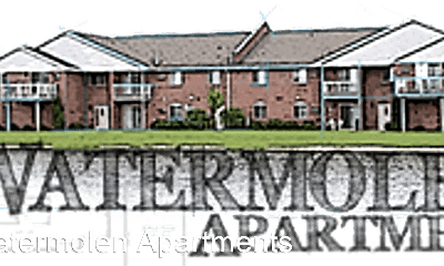 Community Signage, 1659 River Bend Terrace, 2