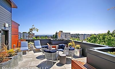 Patio / Deck, 4528 44th Ave SW, 1
