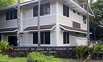 Kaulokahaloa Nui, 1