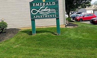 Emerald Lakes, 1