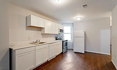 Kitchen, 1833 S 22nd St 2, 1