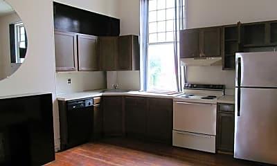 Kitchen, 1202 Spruce St, 0