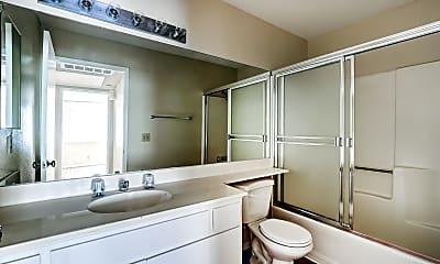 Bathroom, Casa Del Riverside, 2