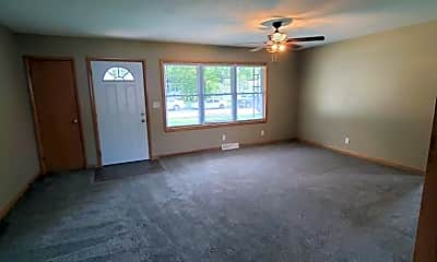 Living Room, 266 Kuhn Ave, 1