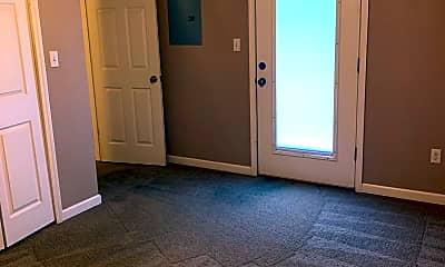 Bedroom, 811 N 48th St, 2