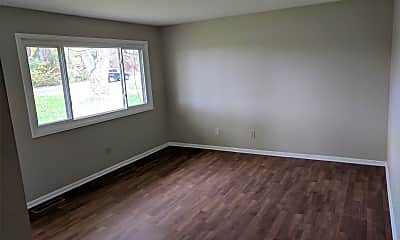 Living Room, 7586 Portage St NW, 2