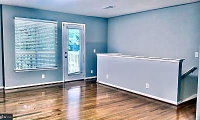 Living Room, 10703 Hampton Mill Terrace 100, 1
