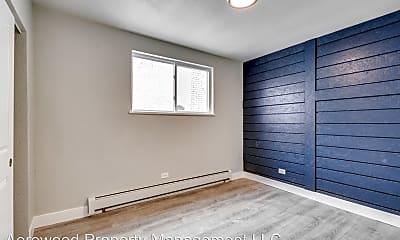 Bedroom, 2836 Wyandot St, 1