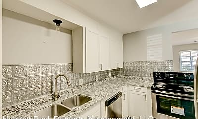 Kitchen, 3255 S University Dr, 1
