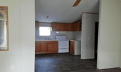Kitchen, HighRidge Mobile Home Park, 2
