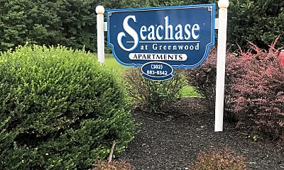 Seachase At Greenwood, 1
