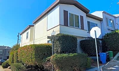 Building, 596 Bella Vista Way, 0