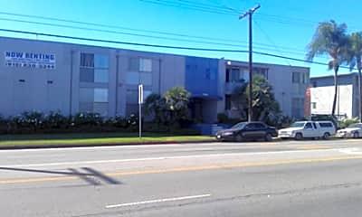 Woodman Apartments, 0