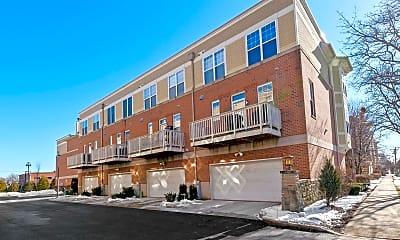 Building, 265 N West St 401, 2