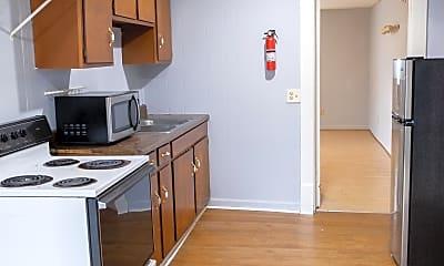 Kitchen, 210 W Locust St, 0