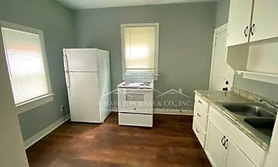 Kitchen, 156 Garrett St, 2