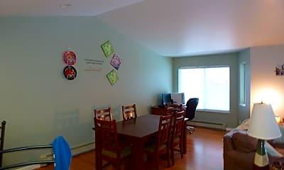 Dining Room, 3309 Park Pl, 0