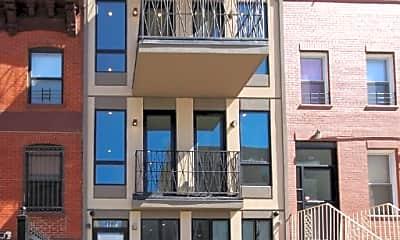 Building, 1140 Dekalb Ave, 2