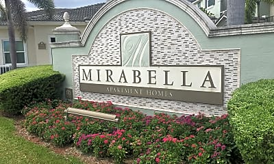 Mirabella, 1