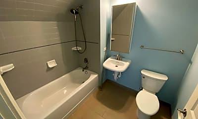 Bathroom, 199 Ann Uccello St, 2