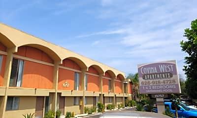 Covina West, 1