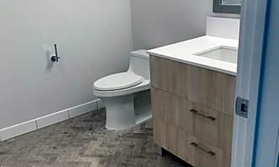 Bathroom, 1703 Harbor Blvd, 2