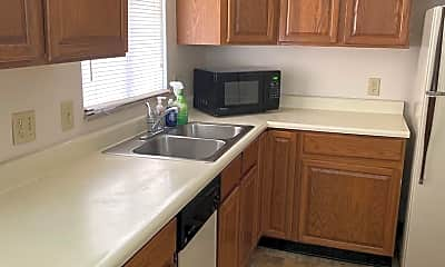 Kitchen, 221 Far Hills Ave, 0