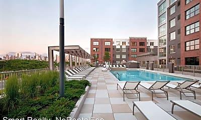 Pool, 1550 Harbor Blvd, 0
