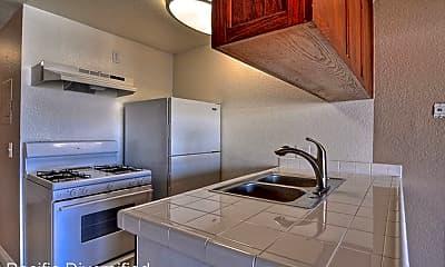 Kitchen, 101 W Canada, 2