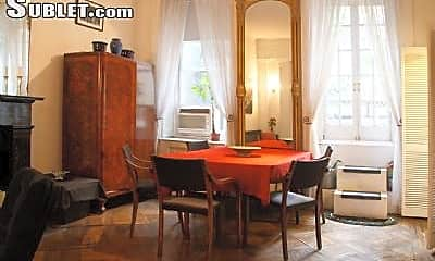 Dining Room, 126 W 13th St, 0