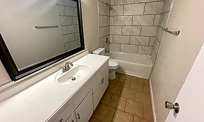 Bathroom, 3805 Pilgram Dr, 2