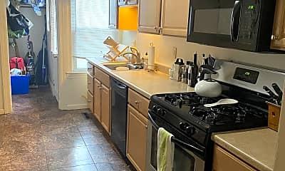 Kitchen, 5 Minot St, 1