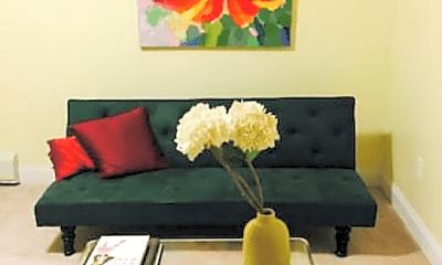 Living Room, 338 Hendrix St, 0