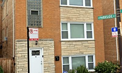 Building, 5737 N Elston Ave, 0