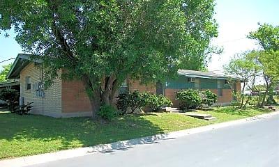 Building, 416 W Matz Ave, 1