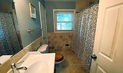 Bathroom, Room for Rent - Nice Quiet Neighborhood, 1