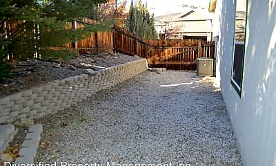 Patio / Deck, 3370 Glacier Ct, 2