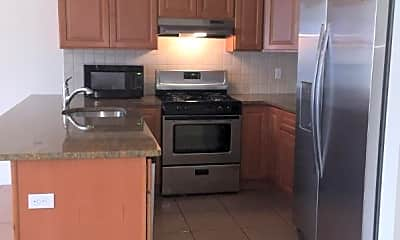 Kitchen, 382 Avenue C, 1