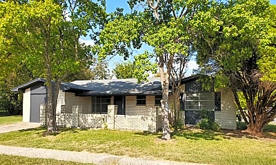 Building, 1407 Duval Drive, 1