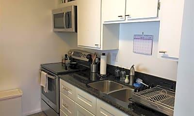 Kitchen, 1645 Emerald St 2H, 0