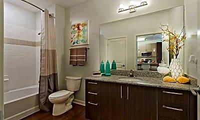 Bathroom, Tapestry Largo Station, 2