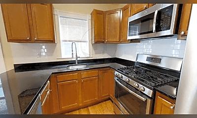 Kitchen, 2 Jay St, 1