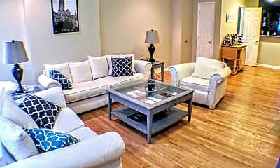 Living Room, 2005 St Albans St, 0