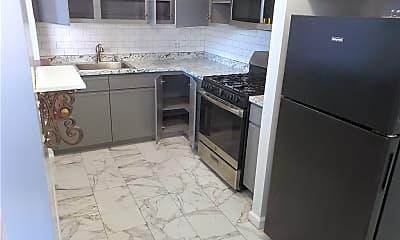 Kitchen, 800 Brook Ave 13C, 1