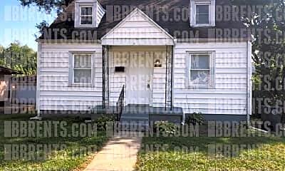 Building, 4446 Prescott Ave, 0