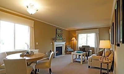 Living Room, Oakmont of Chino Hills, 1